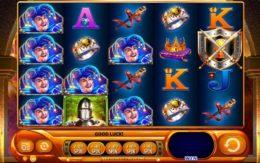 Black Knight 2 slots