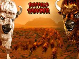Buffalo Thunder slots