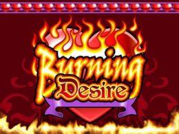 Burning Desire Best Free Slots