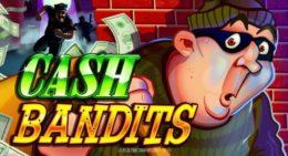 Cash Bandits Best Free Pokies