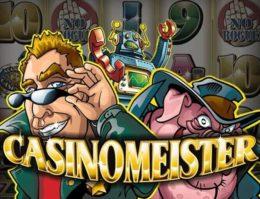 Casinomeister best free pokies