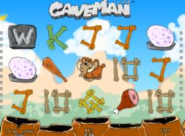 Caveman best free pokies