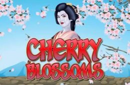 Cherry Blossoms best free pokies