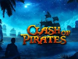 Clash of Pirates Best Free Pokies