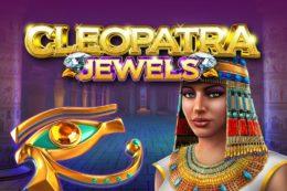 Cleopatra Jewels free pokies