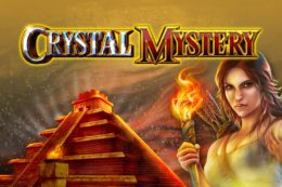 Crystal Mystery best free pokies