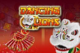 Dancing Lions best free pokies