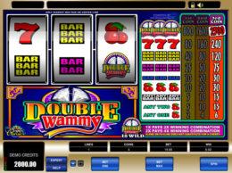 Double Wammy Best Free Slots