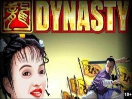 Dynasty Free Aussie Pokies