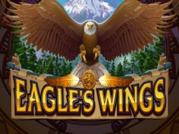 Eagles Wings best free pokies