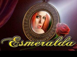 Esmeralda Best Free Slots