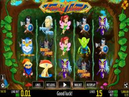 Fantasy Island best free pokies