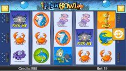 Fish Bowl best free pokies