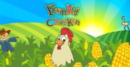 Funky Chicken Free Aussie Pokies