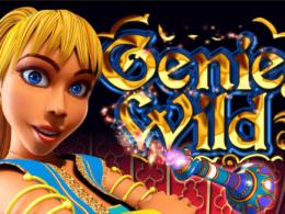 Genie Wild free pokies