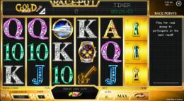 Golden Race best free pokies