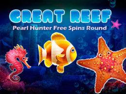 Great Reef best free pokies