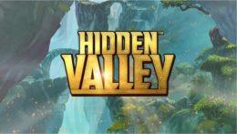 Hidden Valley best free pokies