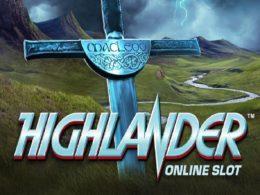 Highlander best free pokies
