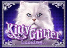 Kitty Glitter pokies for free