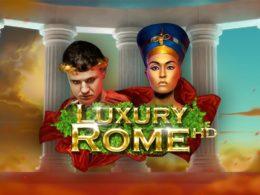 Luxury Rome free pokies
