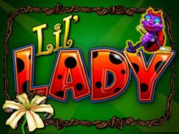Lil Lady pokies for free