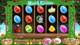 Mad 4 Easter best free pokies
