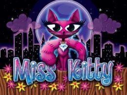 Miss Kitty best free pokies