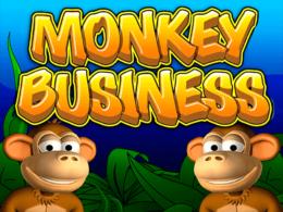 Monkey Business best free pokies