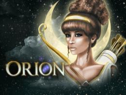 Orion best free pokies
