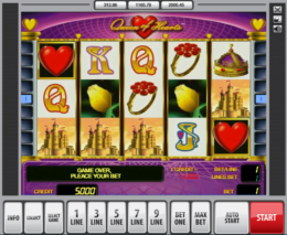 Free online pokies | Queen of Hearts play free online slot from Novomatic provider | ✅ Check for the best online pokies for Australians