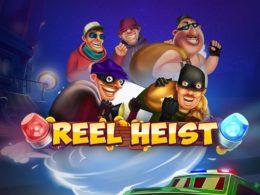 Reel Heist best free pokies