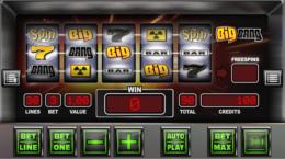 Big Bang Best Free Slots