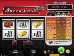 Speed Cash best free pokies