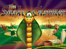 The Snake Charmer best free pokies
