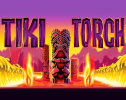 Tiki Torch free pokies