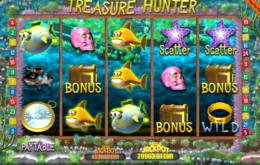 Treasure Hunter free pokies
