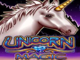 Unicorn Magic Free Aussie Pokies