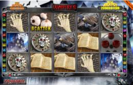 Vampires slot free