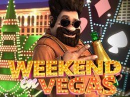 Weekend in Vegas best free pokies