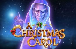 Christmas Carol Online slot