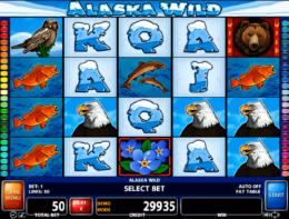 Alaska Wild Free Aussie Pokies
