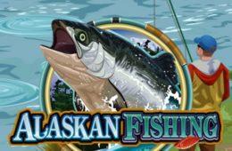 Alaskan Fishing best free pokies
