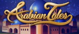 Arabian Tales free pokies