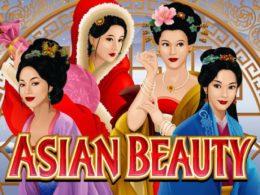 Asian Beauty best free pokies
