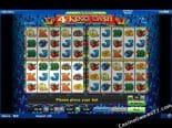 4 King Cash Best Free Slots