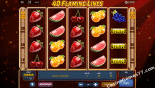 40 Flaming Lines Best Free Slot Machines