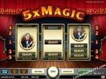 5x Magic Free Aussie Pokies