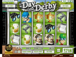 A Day at the Derby Online Pokies Australia