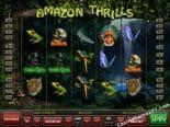 Amazon Thrills Best Online Slots Australia
